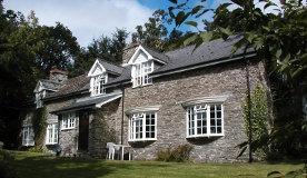 Holiday Properties to Rent, Lettings, Estate Agents, Rhayader, Powys