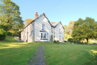 Property for Sale, To Buy, Estate Agents, Rhayader, Powys